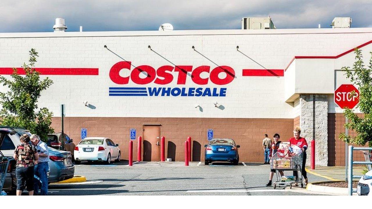 Costco配镜经验分享