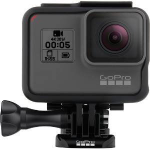 $249 + $25 GCGoPro HERO5 Black Action Camera