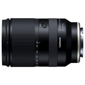 致敬经典,一镜走天涯大光圈大变头:腾龙 28-200mm F/2.8-5.6 Di III RXD A071 上手简评