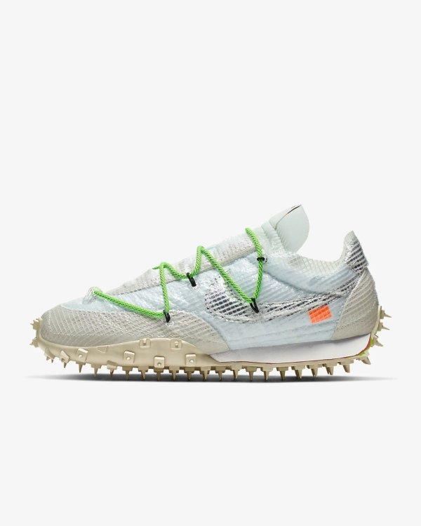 Nike x Off-White™ Waffle Racer 鞋