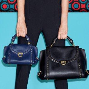 93ea33656a on Salvatore Ferragamo Handbags   Bloomingdales  25 Off Every  100 ...