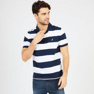 $19.99Select Men's Polo Shirt @ Nautica