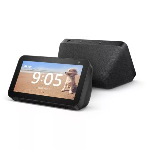 Echo Show 5 仅$44.99Target Amazon设备大促 低至5折