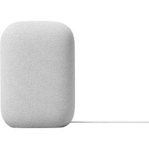 GoogleGoogle Nest Audio Wifi Connected Speaker - AT&T