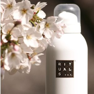 无门槛7.5折 每次沐浴都是享受Rituals 荷兰小众身体护理品牌特惠 收沐浴露,磨砂膏