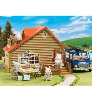 Coming Soon:  Calico Critters Gift Sets @ Walmart