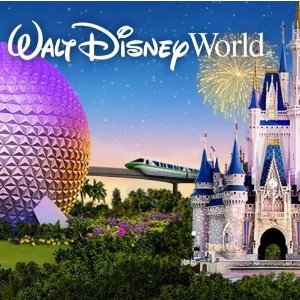 Walt Disney World® Theme Park TicketsSave up to $70 off gate prices
