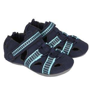 RobeezBeach Break Navy Mini Shoez