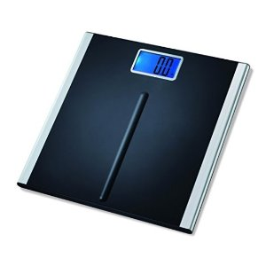 Today Only: $20.96EatSmart Precision Premium Digital Bathroom Scale with 3.5