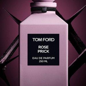 7.4折起! £19收眼影!Tom Ford 全线彩妆香氛热促!罕见好价!口红、眼影全都有!