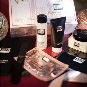 独家:SkinStore 新春美妆大促  冰白面膜 雅顿粉胶大瓶补货