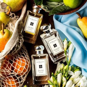 Select Your Own Full-Size GiftDealmoon Exclusive: Jo Malone London Fragrance Sale