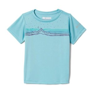 ColumbiaGirls' Toddler Terra Trail™ T-Shirt