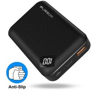 10000毫安時 QC3.0充電寶 支持USB-C