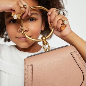 Up to $550 offSelected Bags, Clothing, Shoes and Accessories @ Chloe