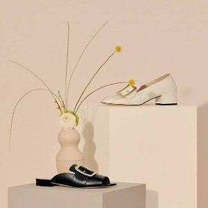 8.5折 肖战同款小白鞋$382.5独家:Bally官网 新品鞋包、服饰等折扣提前享