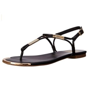 As low as $15.99Dolce Vita Women's Marly Flat Sandal