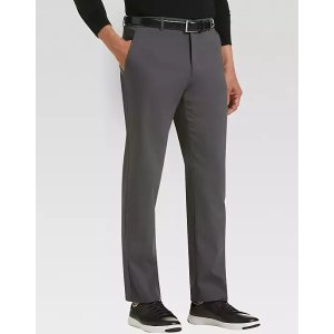 Tommy Hilfiger2 for $70Gray Modern Fit Pants