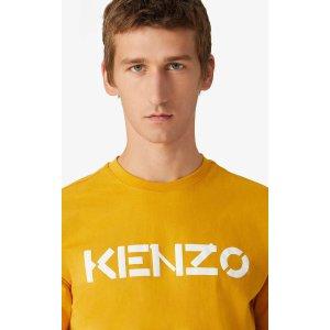 KenzoLogo t-shirt