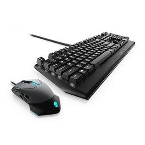 $169.99(原价$229.99)Alienware 外星人 AW310K+AW510M 外设键鼠套装