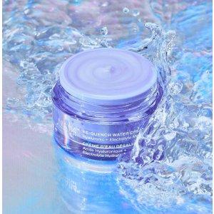 StriVectin水乳霜透明质酸+电解质保湿霜