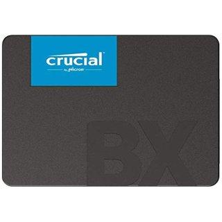 $79.99 交个朋友闪购:Crucial BX500 960GB 3D NAND SATA 2.5