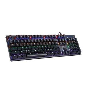 $35.99(原价$89.99)Xtreme Outemu青轴 机械游戏键盘