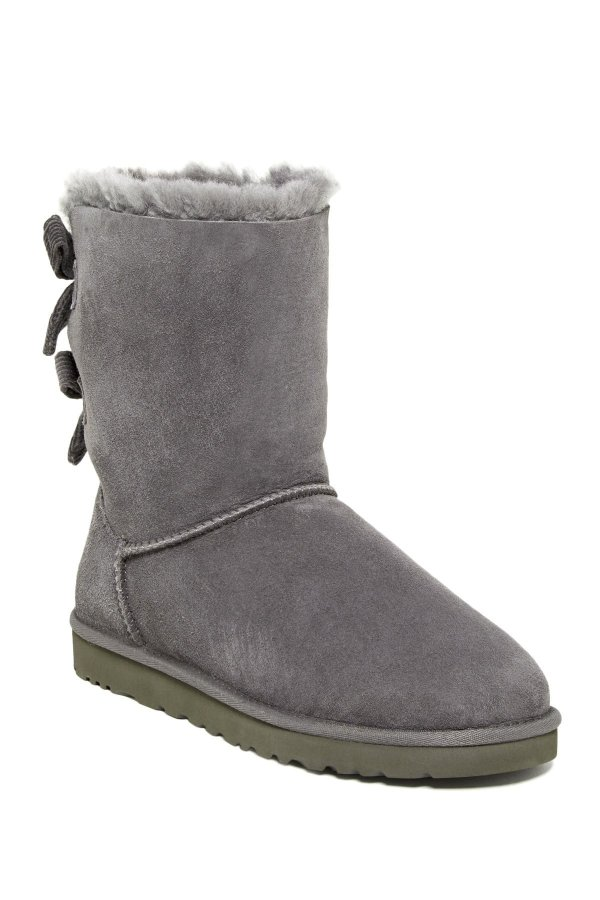 Bailey Twinface Genuine 雪地靴