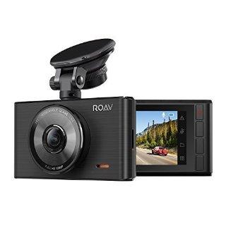 $50.99闪购:Anker Roav C2 行车记录仪, 1080p 3