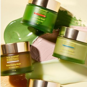 25% OffLast Day: Tata Harper Skincare Sale