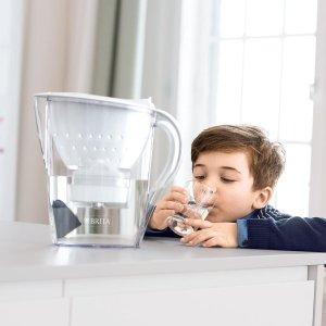 6个滤芯 折后€26Brita 滤芯12个装 居家必备 收获健康好水 一个月仅需€4.2