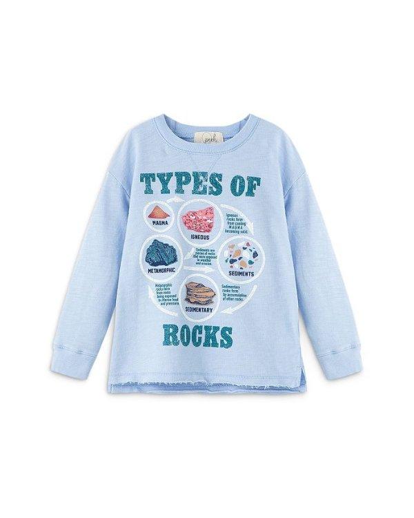 Peek kids 儿童T恤