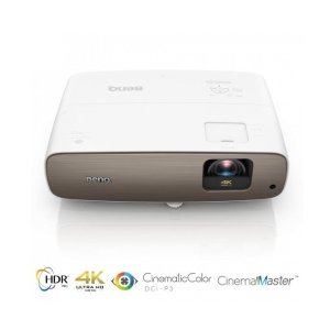BenQ HT3550 True 4K HDR Home Theater Projector  Refurbished