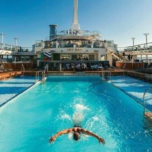 $444起+最高$1700船上消费5日皇家加勒比邮轮百慕大航线夏日特惠