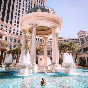 Rooms Starting at $29/night.Caesars Entertainment Las Vegas Welcome Back Sale