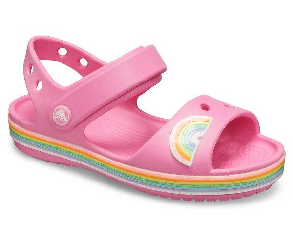 小童 Crocband™ 凉鞋