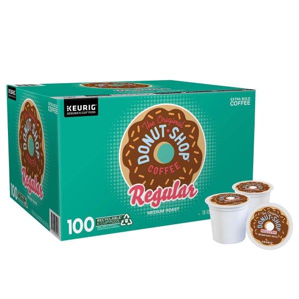 胶囊咖啡100颗