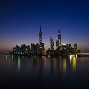 From $420Los Angeles To Shanghai RT Airfare