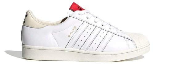 Superstar 424 合作款运动鞋