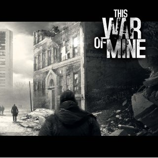 This War of Mine - Google Play/App Store