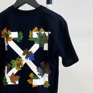 定价优势+无门槛9折Off-White 时尚热卖,新款T恤$229,变相6.8折收运动鞋