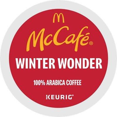 冬季特款中深度烘焙咖啡胶囊 24颗装