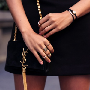 Up to $300 Offwith Saint Laurent Chain Handbags Purchase @ Saks Fifth Avenue