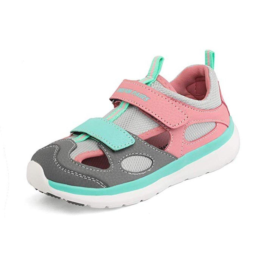 儿童运动凉鞋