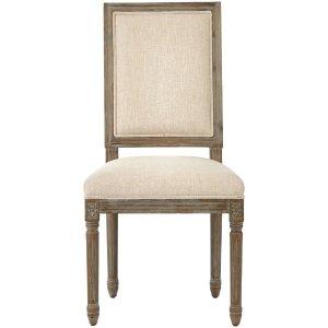Home Decorators Collection Jacques Antique 复古餐椅,2张
