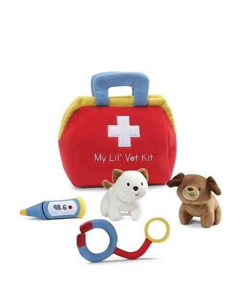 小医生玩具套装