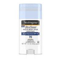 Neutrogena 防晒棒 SPF 70, 1.5 oz