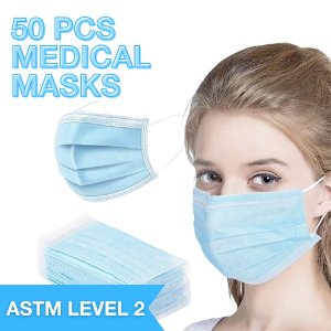 30% OffDealmoon Exclusive: Surgical Mask Sale