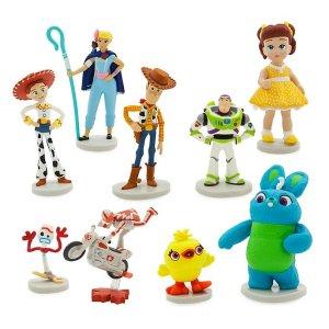 Disney玩具总动员4