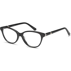 LeonardoPrescription Glasses DC 331 Eyeglasses Frame